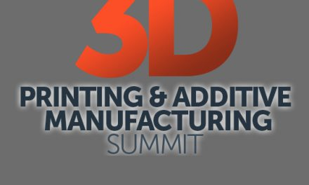 3D Printing and Additive Manufacturing Summit