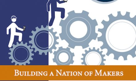 Building a Nation of Makers