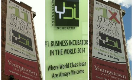 Youngstown Business Incubator Named #1 Worldwide!