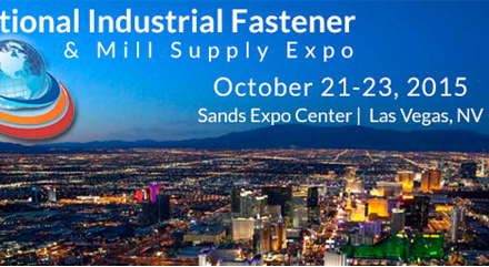 Get The Official National Industrial Fastener & Mill Supply Expo Mobile App for an Enhanced Show Experience!