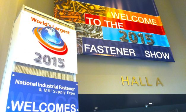 The National Industrial Fastener & Mill Supply Expo is Acquired by Emerald Expositions
