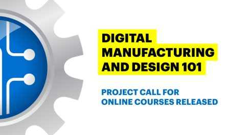 The DMDII and Coursera Sign Partnership for Online Digital Manufacturing and Design Courses
