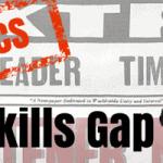Hot Topics for 2015 | The Skills Gap