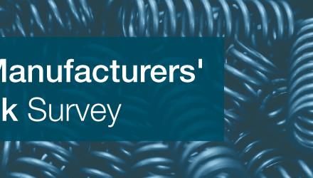 NAM Manufacturers' Outlook Survey: Economic 4Q-2015