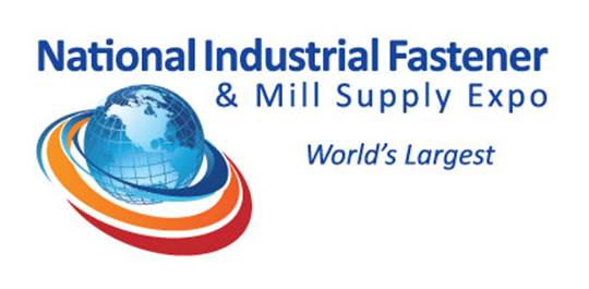 Las Vegas Fastener & Mill Supply Expo's 2016 Exhibit Space Sales are Booming!