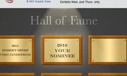 NIFMSE Now Accepting Applications for 2016 Hall of Fame Awards