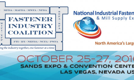 NIFMSE taps Fastener Industry Coalition to Select Future Inductees to 'Hall of Fame'