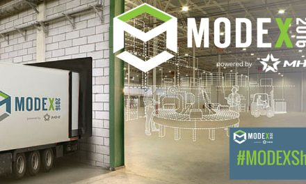 MODEX 2016 | 10 Reasons to Attend