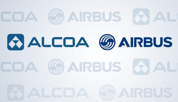 Alcoa to Supply 3D-Printed Metal Parts for Airbus Aircraft