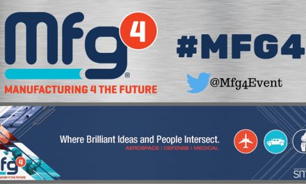Mfg4 the Future, Paving the Way for the Future