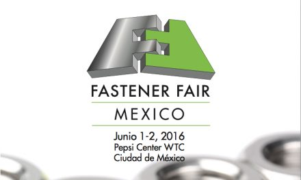 Fastener Fair Mexico: Show Overview