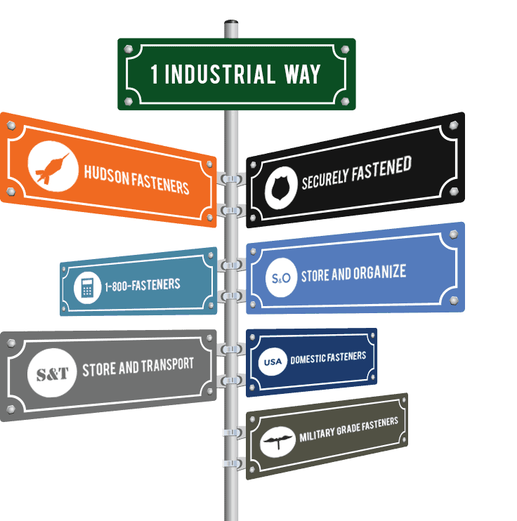 1 Industrial Way