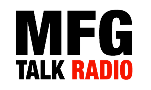 MFG TALK RADIO Becomes FABTECH TALK RADIO