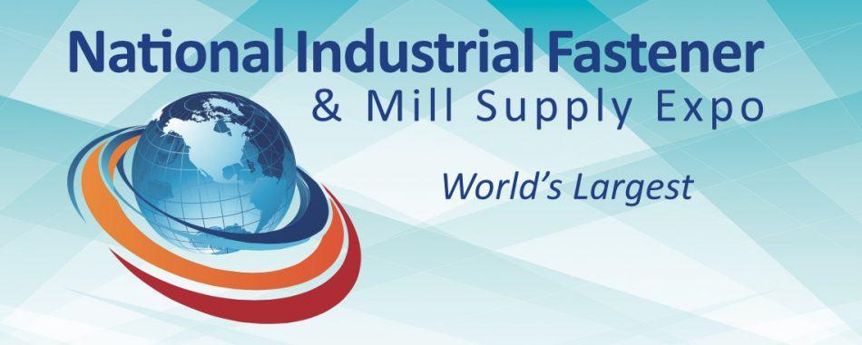National Industrial Fastener & Mill Supply Expo logo
