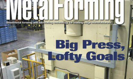 MetalForming, June 2016