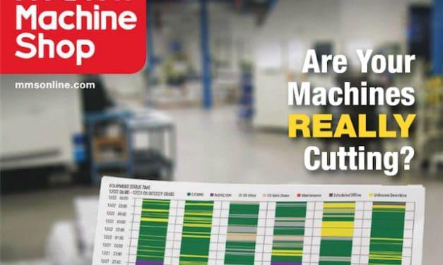 Modern Machine Shop, February 2016