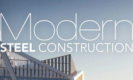 Modern Steel Construction, April 2016