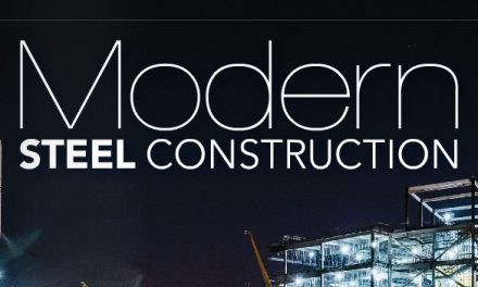 Modern Steel Construction, March 2016