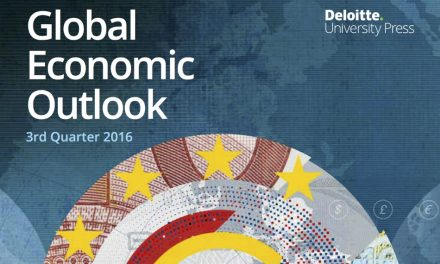 Global Economic Outlook, Q3 2016