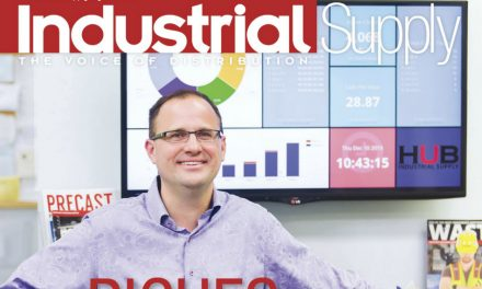 Industrial Supply, January/February 2016