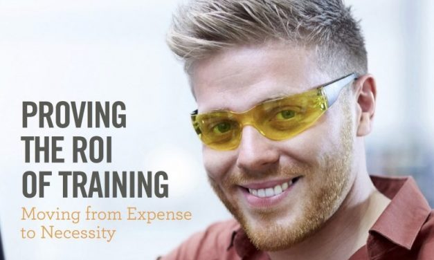 Proving the ROI of Training: Moving from Expense to Necessity