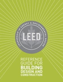 LEED v4 Reference Guides