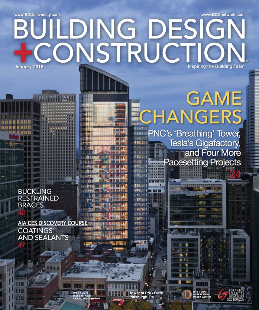 building design construction january 2016 cover