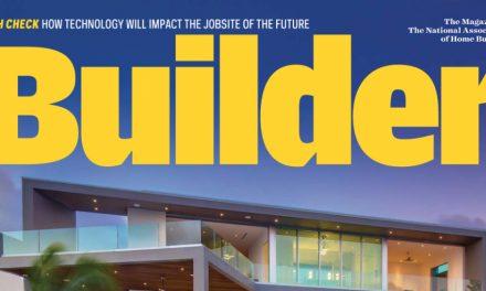 Builder, August 2016
