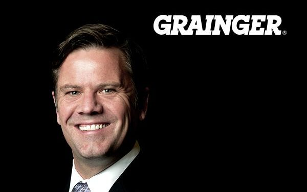 Grainger Announces Next Step In CEO Succession Process
