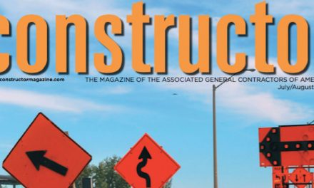 Constructor, July/August 2016