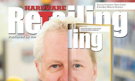 Hardware Retailing, August 2016