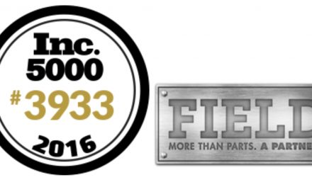 Field Fastener Among Inc. 5000 Fastest Growing US Private Companies
