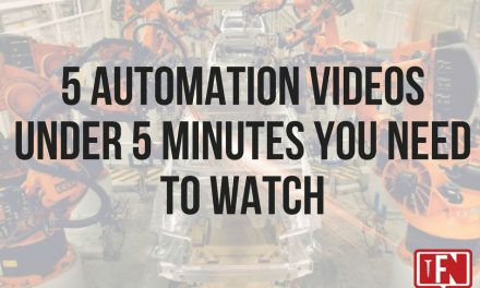 5 Automation Videos Under 5 Minutes You Need to Watch