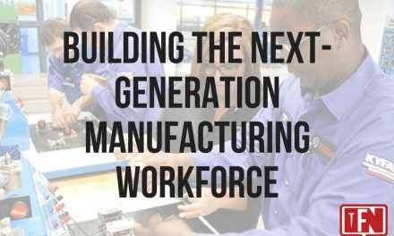Building the Next-Generation Manufacturing Workforce