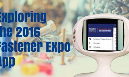 [VIDEO] A Walk Through the Fastener Expo's Mobile App
