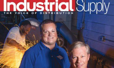 Industrial Supply, September/October 2016