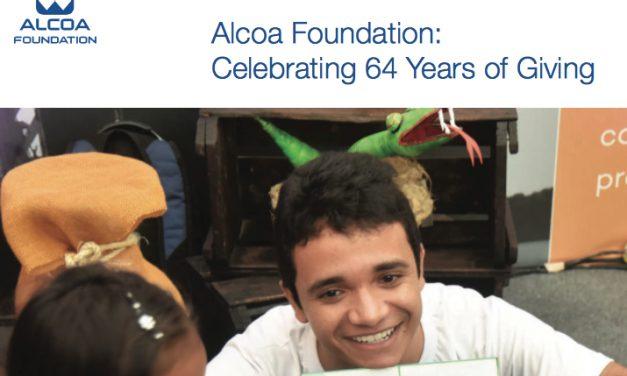 Alcoa Foundation: Celebrating 64 Years of Giving