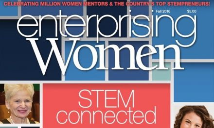 Enterprising Women, Fall 2016