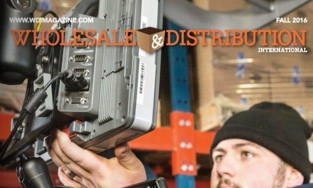 Wholesale and Distribution International, Fall 2016