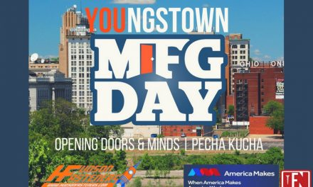Hudson Fasteners, America Makes to Host Manufacturing Day