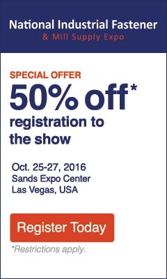 Click here for 50% off of your NIFMSE registration: