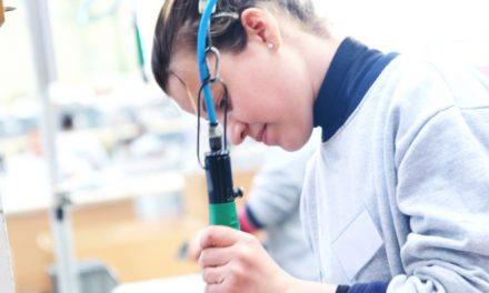 Minding the Manufacturing Gender Gap
