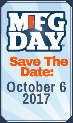 MFG Day 2017