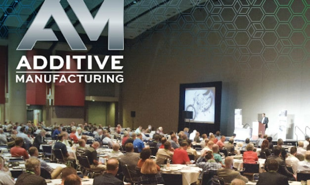 Additive Manufacturing, November 2016
