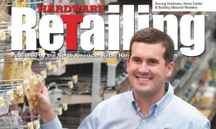 Hardware Retailing, November 2016