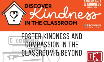 Foster Kindness and Compassion in the Classroom & Beyond