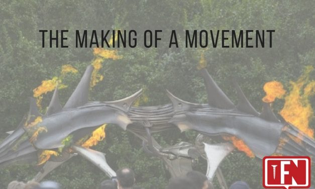 The Making of a Movement