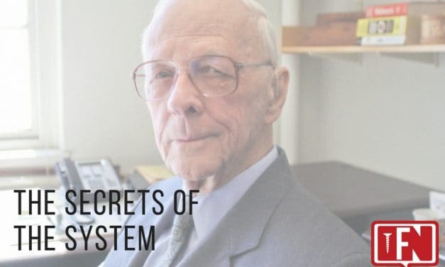 The Secrets of the System: Manufacturing
