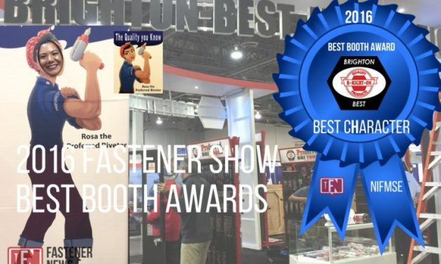 Best Booth Awards: An Interview with Brighton Best International