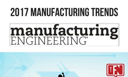2017 Manufacturing Trends